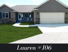 Lauren #106