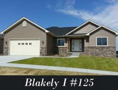 Blakely I #125