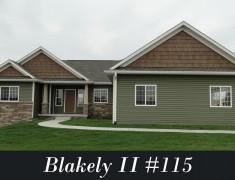 Blakely II #115