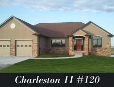 Charleston II #120