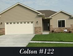 Colton #122