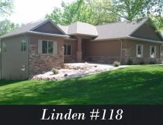 Linden #118
