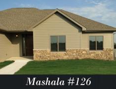 Mashala #126