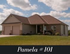 Pamela #101