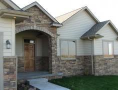 Custom Home #105
