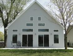 Lake House #112