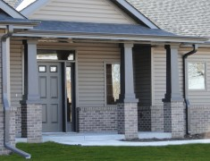Custom Home #123