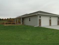 Custom Home #124