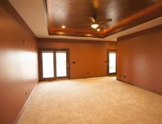 Custom Home #129