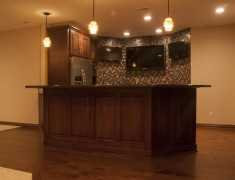 Custom Home #134