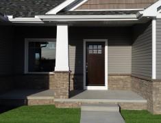 Custom Home #135