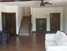 Custom Home #136
