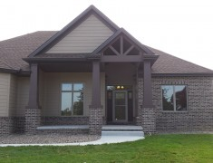 Custom Home #137