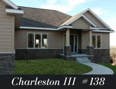 Charleston III #138