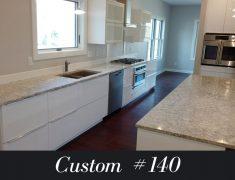 Custom Home #140