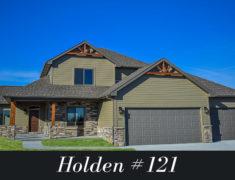 Holden #121