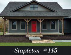 Stapleton #145