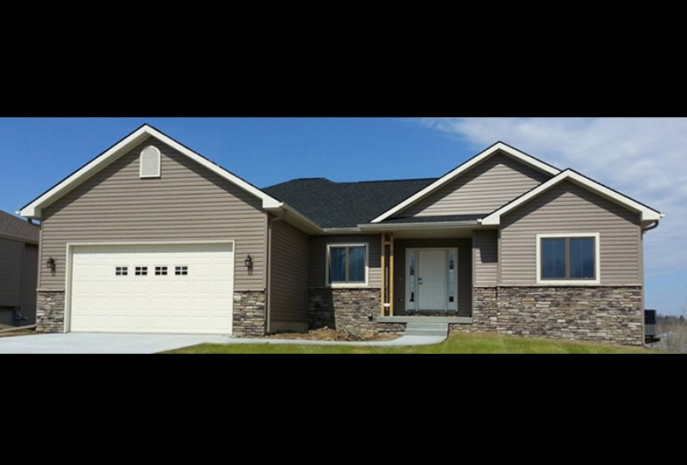 COMING SOON: Syracuse, NE – Spec Home for Sale