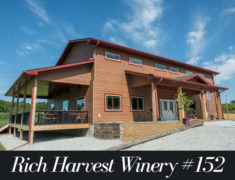 Rich Harvest Winery #152