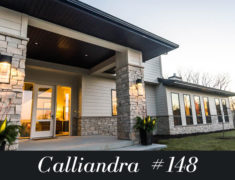 Calliandra #148