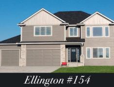 Ellington #154