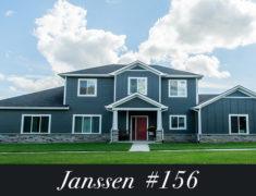 Janssen #156