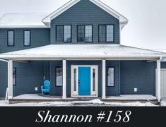 Shannon #158